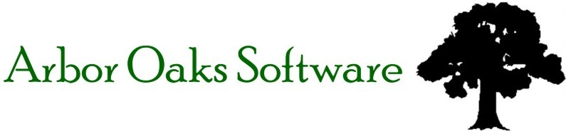 Arbor Oaks Software